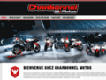 › Voir plus d'informations : Charbonnel motos
