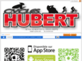 › Voir plus d'informations : Hubert