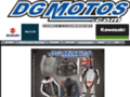 › Voir plus d'informations : D.G. Motorcycle
