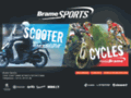 › Voir plus d'informations : Brame Sports