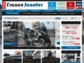 › Voir plus d'informations : France Scooter Italie
