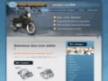 › Voir plus d'informations : Tony Motorrad