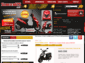 › Voir plus d'informations : Scooter Bike 83