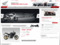 › Voir plus d'informations : Speed motorcycles