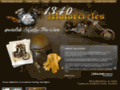 › Voir plus d'informations : 1340 MOTORCYCLES