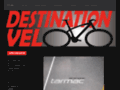 › Voir plus d'informations : DESTINATION VELO