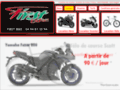 › Voir plus d'informations : FIRST BIKE